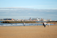 New Brighton Beach