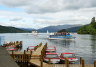 Bowness Lake Windermere