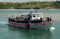 Jubilee Queen at Padstow