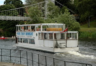 Mark Twain Showboat River Dee Chester