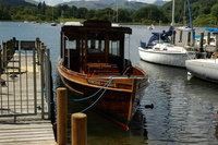 Princess of the Lake at Ambleside