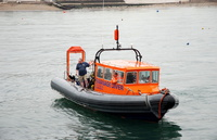 Swanage Divers at Swanage