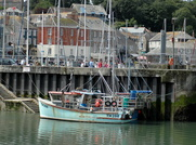 TH288 at Padstow