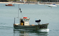 PZ127 Patrice at Padstow