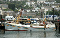 PZ513 Excellent at Newlyn