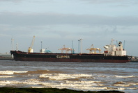 Clipper Jasmine  IMO 9041021 Built 1994 Bulk Carrier Flag Bahamas