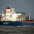Alpha Happiness  IMO 9189108 38564gt Built 1999 Bulk Carrier