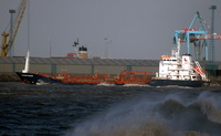 Crescent Cuillin  IMO 9275842 2616gt Built 2005 Chemical Tanker