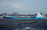 Fure Star    IMO 8914829 9382gt Built 1994 Chemical/Oil Products Tanker Flag Sweden