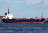 Chartsman    IMO 9036923 4842gt Built 1993 Oil Products Tanker Flag Liberia