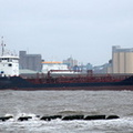 Stolt Kittiwake  IMO 8920579 3204gt Built 1993 Chemical/Oil Products Tanker