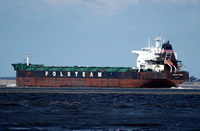 Solidarnosc     IMO 8813934 41252gt Built 1991 Bulk Carrier Flag Vanuata