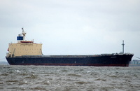 Elinakos    IMO 9159555 38364gt Built 1997 Bulk Carrier Flag Panama