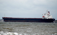 Annoula    IMO 9146015 36559gt Built 1997 Bulk Carrier Flag Greece