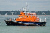 RNLB Mabel Williams