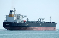Agathonissos  IMO 9232448 57062gt Built 2002 Crude Oil Tanker Flag Greece