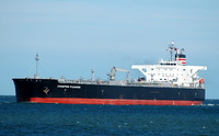 Champion Pleasure  IMO 9345623 56362gt Built 2008 Crude Oil Tanker Flag Panama