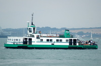 Portsmouth Queen  IMO 8633695