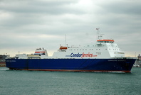Commodore Goodwill       IMO 9117985