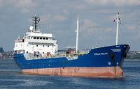 Stella Pollux   IMO 8019291 2523gt Built 1981 Oil Products Tanker Flag Netherlands