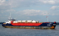 Rhoon   IMO 9226164 3957gt Built 2000 Flag Netherlands