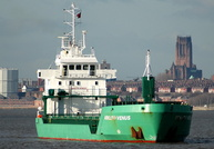 Arklow Venus   IMO 9224166 2829gt Built 2000 General Cargo Ship Flag Ireland