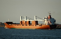 Sluisgracht    IMO 9202522 16639gt Built 2001 General Cargo Ship Flag Netherlands