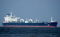 Penelop   IMO 9325908 63448gt Built 2006 Crude Oil Tanker Flag Bahamas