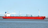 Star of Nippon IMO 9279484 38851gt Built 2004 Bulk Carrier