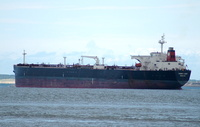 Young Lady  IMO 9201592 Crude Oil Tanker Built 2000 56204gt