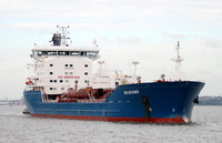 Bro Designer   IMO 9313101 11344gt Built 2006 Chemical/Oil Products Tanker Flag Sweden