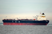 Propontis   IMO 9305623 66919gt Built 2006 Oil Products Tanker Flag Greece