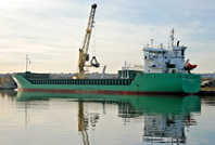 Arklow Rally  IMO 9250414 Built 2002 2999gt General Cargo Ship
