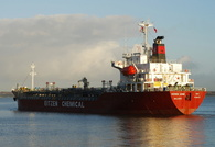 Sichem Anne  IMO 9168257 5818gt Built 1997 Chemical/Oil Tanker Flag Marshall Isles