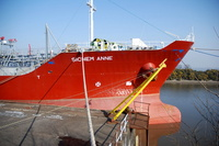 Sichem Anne  IMO 9168257 5818gt Built 1997 Chemical/Oil Products Tanker Flag Marshall Isles