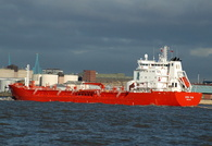 Sten Tor  IMO 9164500 8594gt Built 1999 Chemical/Oil Products Tanker Flag Norway