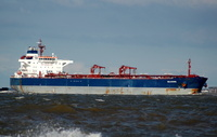 Seasong   IMO 9290438 57162gt Built 2005 Crude Oil Tanker Flag Malta