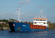 Ohlau IMO 9375903 2452gt Built 2007 General Cargo Ship