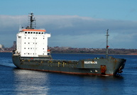 Beatrice IMO 9053828 4927gt Built 1994 General Cargo Ship Flag Antigua Barbuda ex Alexandria