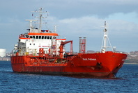 Stolt Pelican  IMO 9016882 3711gt Chemical/Oil Products Tanker ex Isebek