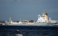 Eken  IMO 9286827 8829gt Built 2004 Chemical/Oil Products Tanker Flag Norway