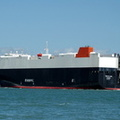 Tokyo Car IMO 9432907 46800gt Built 2008 Vehicles Carrier Flag UK