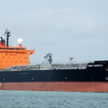 Torm Gunhild IMO 9172193 28909gt Built 1999 Oil Products Tanker Flag Denmark