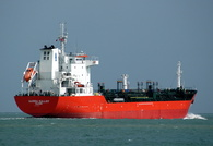 Marida Mallow IMO 9432385 8530gt Built 2008 Chemical/Oil Products Tanker Flag Mashall Isles
