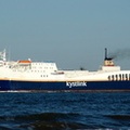 Envoy IMO 7716074 18653gt Built 1979 Ro Pax Vessel Flag Norway