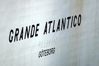 Grande Atlantico now registered in Sweden