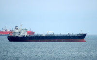 Alkiviadis IMO 9327437 23270gt Built 2006 Chemical/Oil Products Tanker