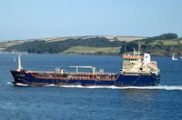 Clipper Beaune IMO 9281798 2865gt Built 2005 Chemical/Oil Products Tanker