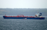 MS Simon  IMO 9247493 25399gt Built 2004 Chemical/Oil Products Tanker Flag Liberia