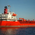 Chem Orion IMO 9175767 5997gt Built 1998 Chemical/Oil Products Tanker Flag Marshall Isles